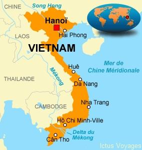 Vietnam Carrefour De Traditions Spirituelles Vietnam Ictus Voyages